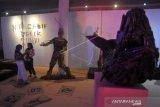 Pameran Instalasi Seni Dari Limbah Kayu