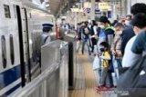 Ikatan dokter Jepang nyatakan status darurat medis