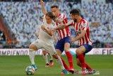 Madrid perpanjang kontrak Luka Modric