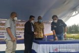 Kementerian ESDM sosialisasikan tentang Kebijakan Minerba Indonesia