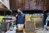 Nikmati kopi di Fakultas Kopi terapkan protokol  kesehatan 3M