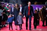 Pangeran William kerap melanggar aturan perjalanan