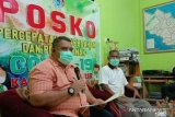 Calon Bupati Sumba Timur positif COVID-19 usai Pilkada