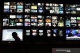Kominfo mengajak masyarakat segera beralih ke televisi digital