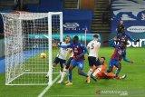 Tottenham diimbangi Crystal Palace 1-1 karena blunder Hugo Lloris