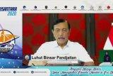 Hari Nusantara 2020 momentum potensi bahari Indonesia