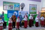 Gerakan 1.000 gawai Medco Group selamatkan Hasbi