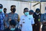 Pemprov Sulbar janjikan pembangunan jalan poros Kabupaten Polman-Mamasa