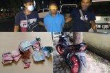 Pelaku curat ditangkap tim Puma Polres Lombok Tengah