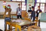 Halikinnor-Irawati dan Rudini-Samsudin bersaing di pemungutan suara ulang Kotim