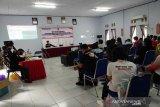Pleno rekapitulasi suara Pilkada Kalteng tingkat Kecamatan di Bartim selesai