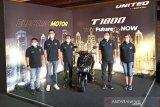 Produsen United Bike rambah pasar motor listrik