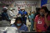 Korban jiwa COVID di AS sudah hampir tembus 500.000 orang