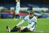 Werner berharap dapat bangkit dari start lambat di Chelsea