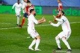 Kritik bikin Madrid menangi derbi