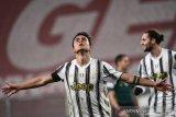 Juventus pecundangi Genoa di Luigi Ferraris