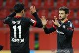 Liga Jerman : Leverkusen gusur Bayern Munich dari puncak klasemen Liga Jerman