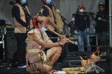 Musik Alam Fest 2K20 Gunakan Konsep Semi Virtual