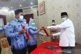 Pemkab Solok harapkan penjabat fungsional yang dilantik amanah jalani tugas