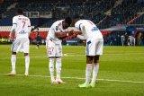 Lyon pecundangi PSG 1-0 di kandang Parc des Princes