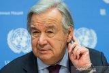 PBB dan China  rundingkan akses tanpa batas ke Xinjiang
