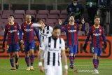 Barcelona tundukkan Levante  dengan skor 1-0