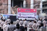Gara-gara kasus narkoba, 8 polisi di daerah ini dipecat