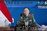 Diduga aniaya penyandang disabilitas, Panglima TNI copot jabatan Danlanud JA Dimara