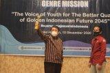 Forum Generasi Berencana Sultra Juara Satu Lomba Tik Tok Challenge