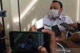Gedung DPRD Cirebon tutup setelah sejumlah anggota positif virus corona