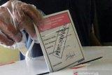 31 persen pemilih di Kabupaten Sangihe tidak gunakan hak pilih