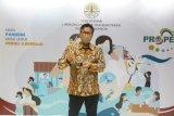 Pertama di Sulawesi, JOB Tomori raih penghargaan tertinggi 'Proper Emas' dari KLHK