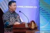 BI NTT bantu sarana perkuat produksi rumput laut Sumba Timur
