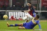 Berikut jadwal Liga Italia pekan ini