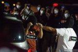 Bareskrim periksa wartawan Edy Mulyadi sebagai saksi penembakan laskar FPI