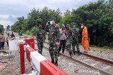 Tim SAR belum temukan jenazah korban laka di Sragen