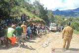 Bulog Wamena stok 600 ton beras jelang Natal