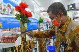 Produk unggulan UKM Kota Yogyakarta hadir di minimarket