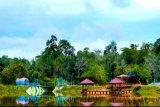 Pemkab Barito Utara benahi objek wisata unggulan