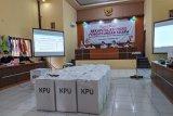 Partisipasi pemilih Pilbup Purbalingga 2020  capai 73,26 persen