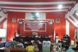 Hasil rekapitulasi suara Pilkada gubernur di Nunukan
