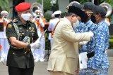 11.485 eks pejuang Timor Timur dapat penghargaan Kemhan