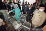 KPU Palangka Raya didatangi relawan Ben-Ujang gara-gara ini