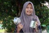 Pelajar Siak unjuk karya Program PINTAR Tanoto Foundation Provinsi Riau