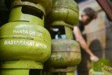 Pertamina tambah stok elpiji 3 kilogram di DIY 10 persen