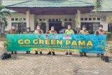 Dukung program pertanian Bupati Bartim, PT PAMA bantu 1.500 bibit buah