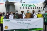 Citilink  layani empat rute penerbangan di NTT