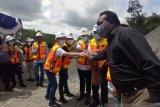 Wamen PUPR: Tailing Freeport cocok digunakan bangun infrastruktur