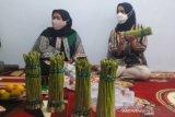Anggota DPD Jateng dorong  pengembangan asparagus di Temanggung