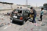 Dua perempuan hakim MA di Afghanistan dibunuh
